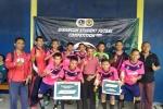Tim Futsal MTsN 1 Kulon Progo Raih Runner-Up dalam BSFC 2020