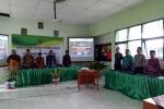 Tingkatkan Publikasi, MTsN 1 Kulon Progo Luncurkan Laman (Website) Baru