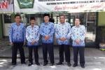 Monev di MTs Negeri 1 Kulon Progo, Kankemenag Apresiasi Prestasi Siswa