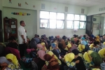 Jelang Ujian, MTsN 1 Kulon Progo Adakan Achievement Motivation Training