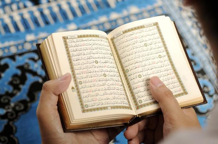 Ikhtiar Keempat, Pesantren Ramadhan 1441 H Dilakukan di Rumah