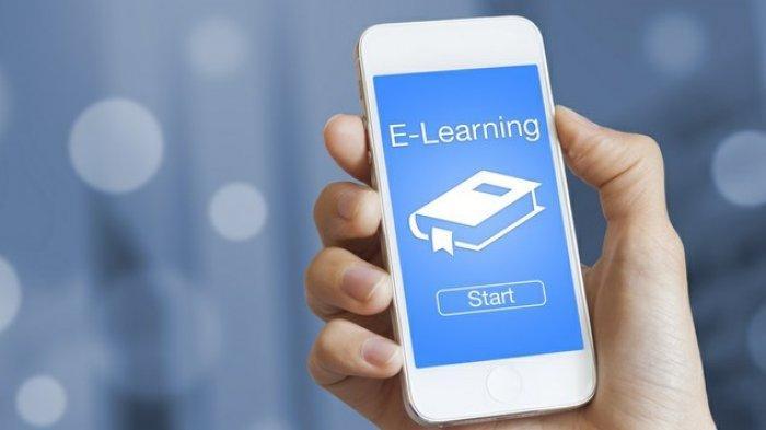 Ikhtiar ketiga, Proses Pembelajaran Menggunakan E-Learning Madrasah