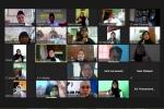 Sidang Kelulusan MTsN 1 Kulon Progo dilaksanakan Melalui  Zoom Meeting