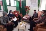 Kasi Dikmad Pantau PPDB di MTs Negeri 1 Kulon Progo