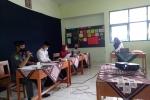 Inspektorat Jenderal Kemenag RI Lakukan Audit Kinerja di MTsN1 Kulon Progo