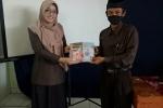 Budayakan Literasi, Perpustakaan Lentera Ilmu MTsN 1 Kulon Progo Terbitkan Buku
